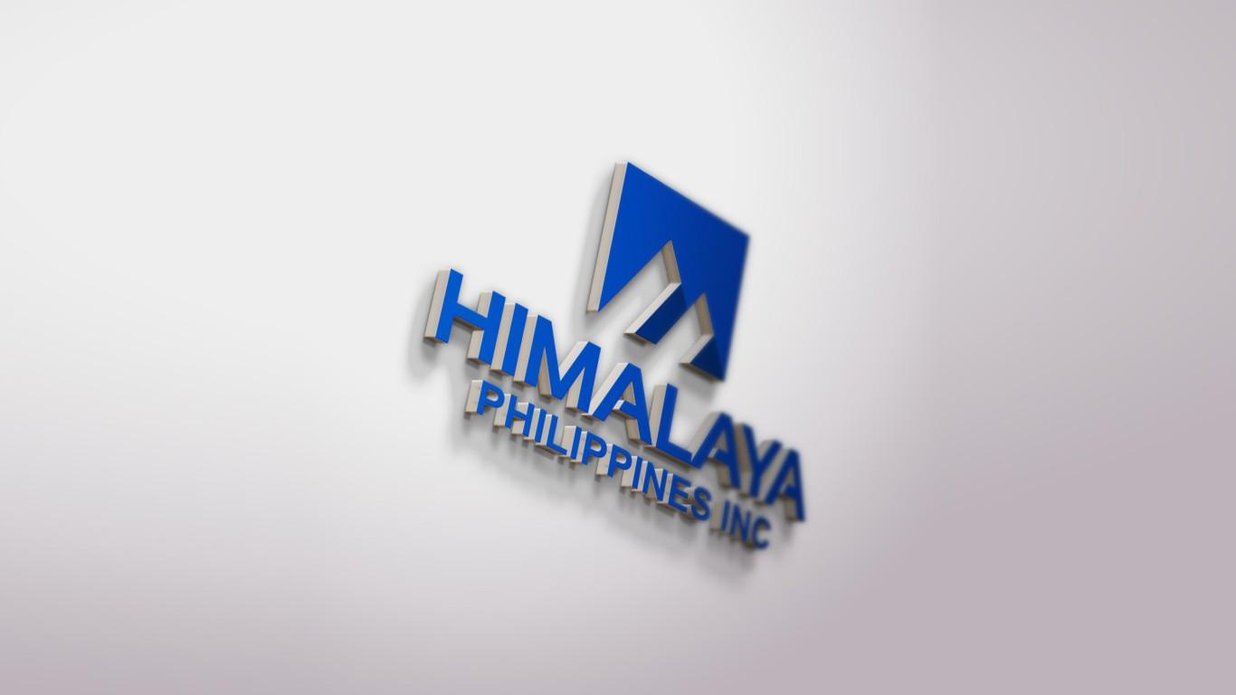 HIMALAYA制冷设备公司LOGO设计中标图8