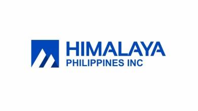HIMALAYA制冷設備公司LOGO設計
