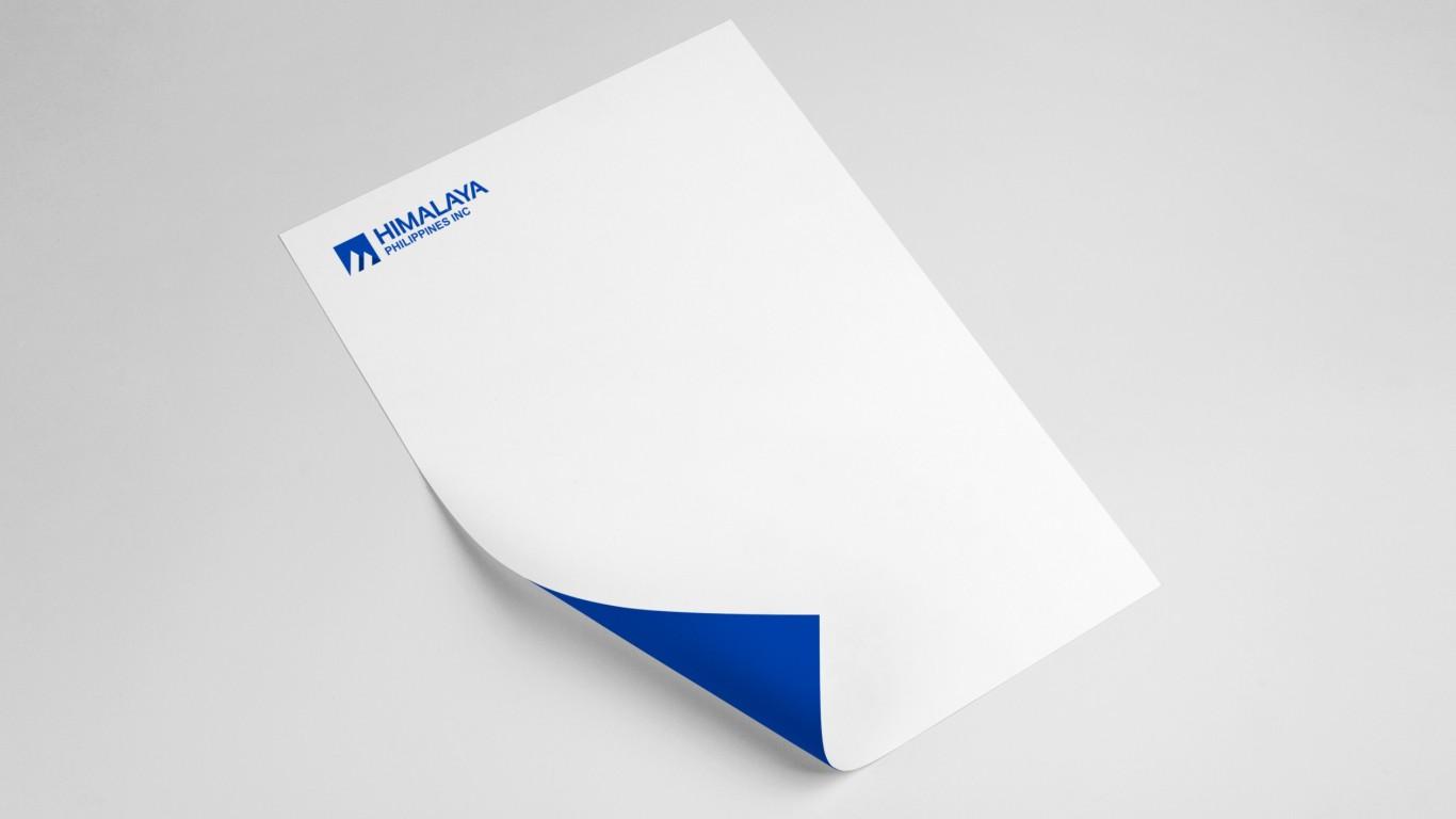 HIMALAYA制冷设备公司LOGO设计中标图4