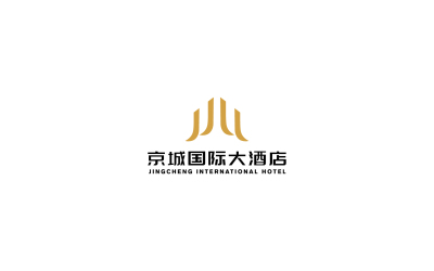 京城国际大酒店-LOGO