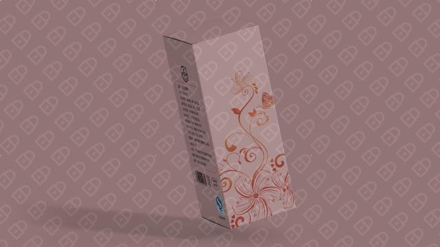 susu日用品牌包装延展设计入围方案3