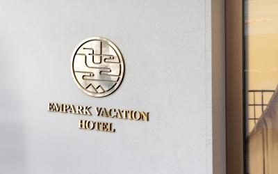 世紀金源酒店VI設計