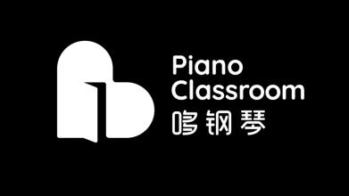 哆钢琴品牌LOGO设计