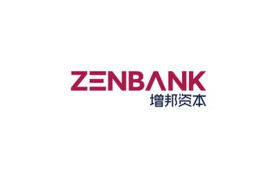 增邦資本企業品牌Logo升級設...