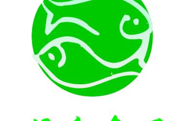 农牧 绿色食品 LOGO