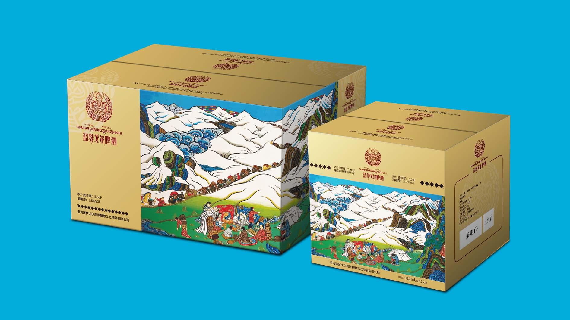 蓝梦戈尔啤酒品牌包装延展乐天堂fun88备用网站