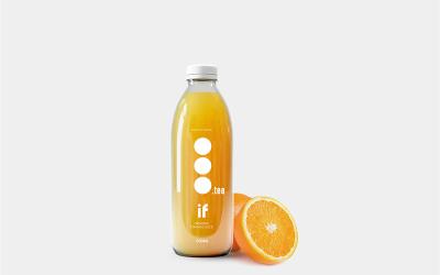水果茶品牌形象設計