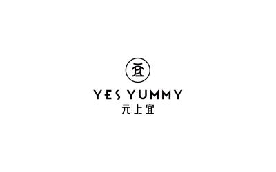 元上宜品牌logo设计