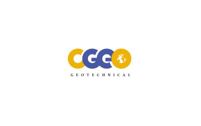 CGEO公司logo提案
