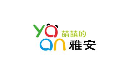 雅安城市形象标志设计