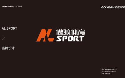 【运动品牌】傲狼体育 A.LS...