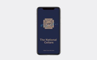 vip俱乐部-标志 vI延展