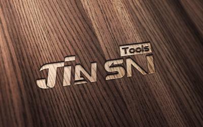 金赛木工品牌设计