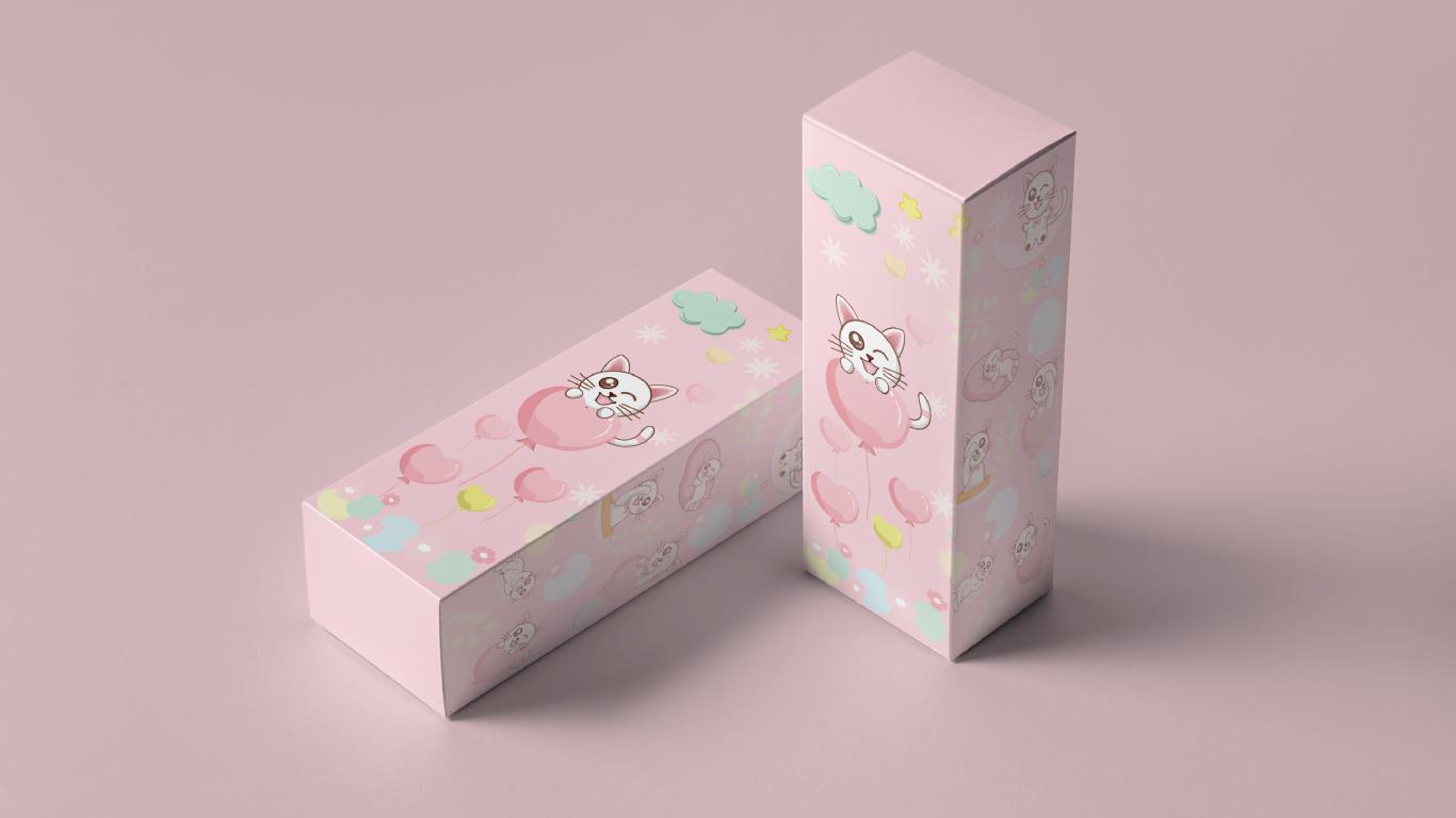 susu日用品牌包装延展设计中标图1