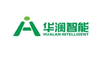 華瀾智能科技公司LOGO設計