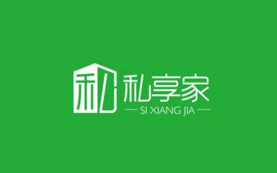 私享家-装饰公司logo