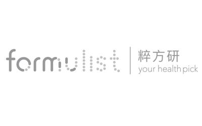 formulist粹方研 VI設計