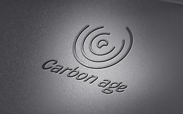碳时代高端箱包LOGO设计