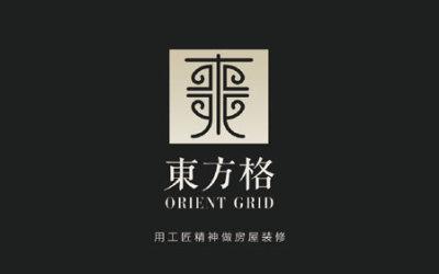 東方閣-裝飾公司logo