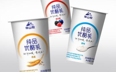 华山牡奶制品包装必赢体育官方app
