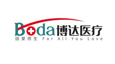 博达医疗品牌LOGO乐天堂fun88备用网站