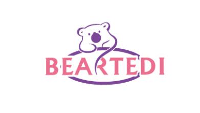 BEAR TEDI母嬰品牌LOGO設計