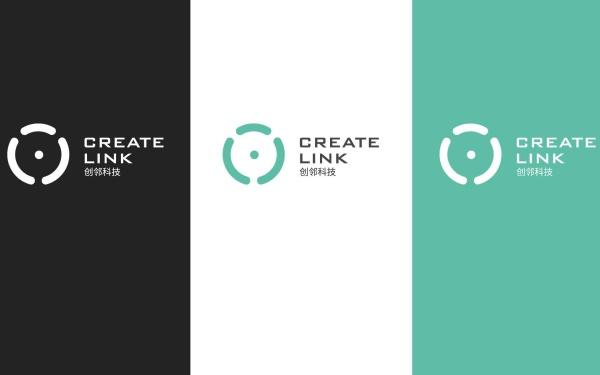 創鄰科技logo