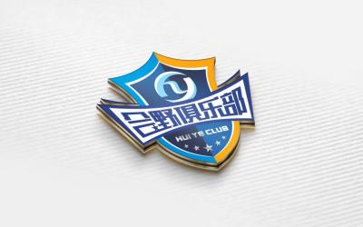 會野俱樂部logo設計