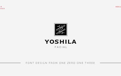 韩国彩妆品牌YOSHILA L...
