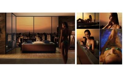 卫浴商业摄影形象摄影