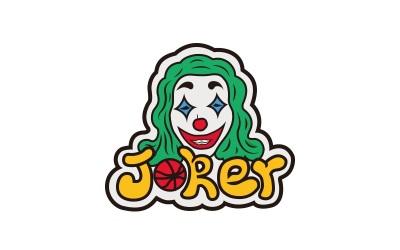 Joker俱乐部标志设计