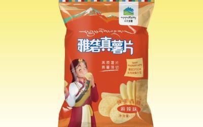 雅砻薯片包装乐天堂fun88备用网站