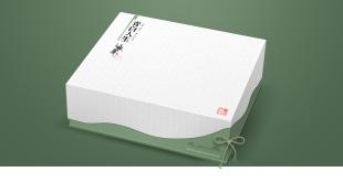 苗乡四季品牌包装设计