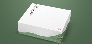苗鄉四季品牌包裝設計