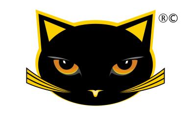 黑猫品牌LOGO及包装设计