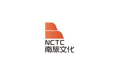 江西南旅文化产业集团标志设计