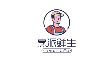 烹派鲜生品牌LOGO乐天堂fun88备用网站