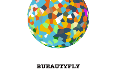 Beautfly公司logo设...
