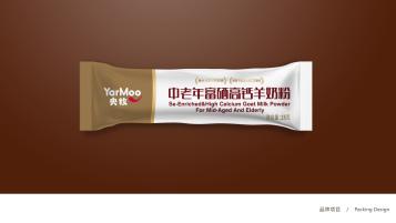 央牧品牌包装延展乐天堂fun88备用网站