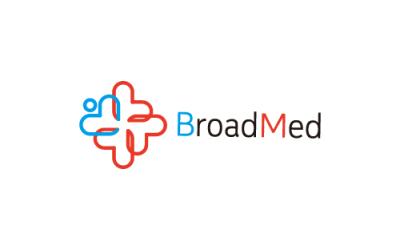 博脉医疗logo设计