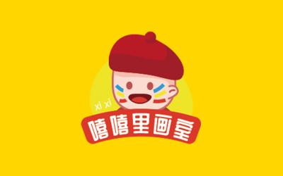 嘻嘻里画室logo必赢体育官方app