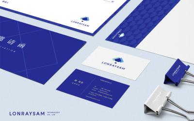 龙瑞星|企业VI设计