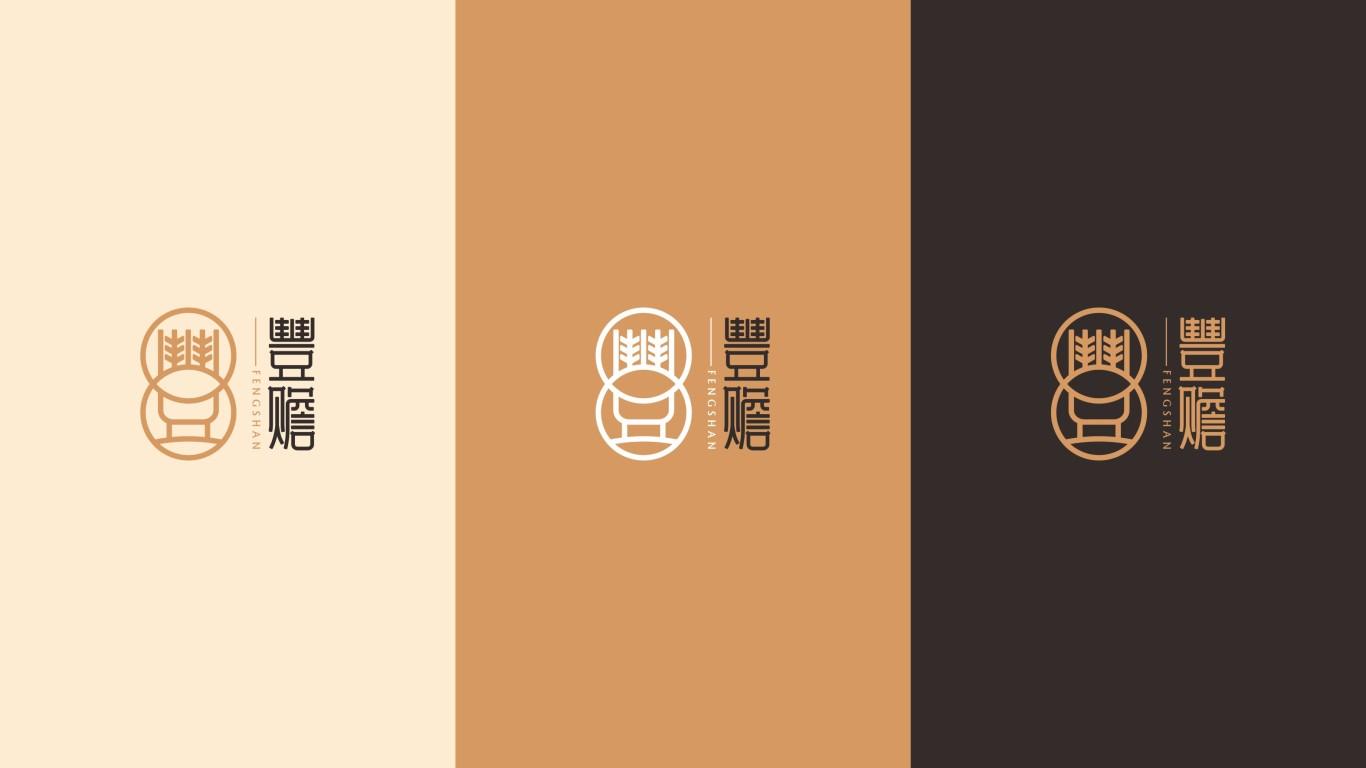 豊赡保健食品品牌LOGO乐天堂fun88备用网站中标图1