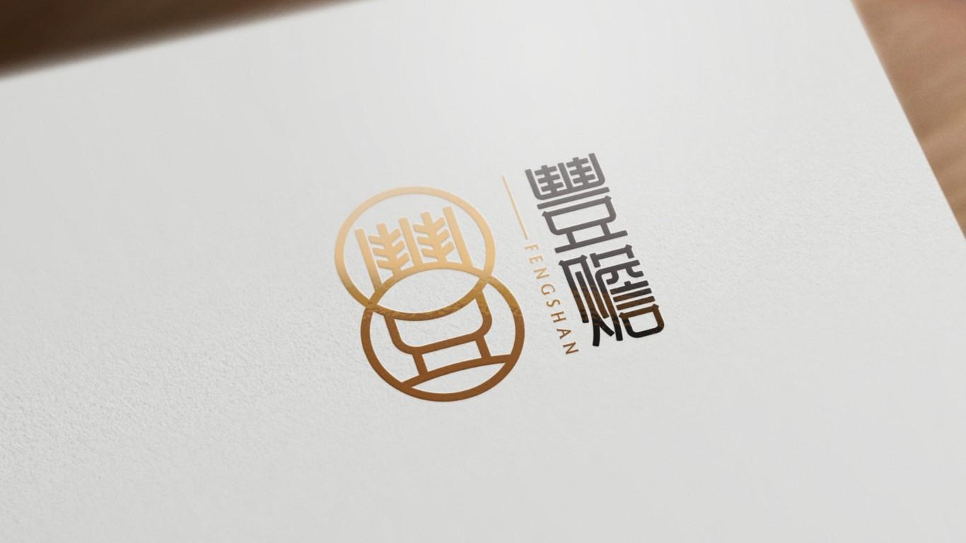 豊赡保健食品品牌LOGO乐天堂fun88备用网站中标图3