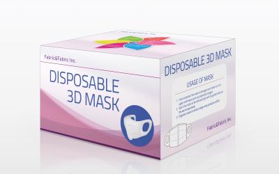 口罩盒包装乐天堂fun88备用网站