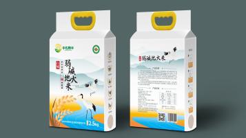 中农煦丰大米品牌包装乐天堂fun88备用网站