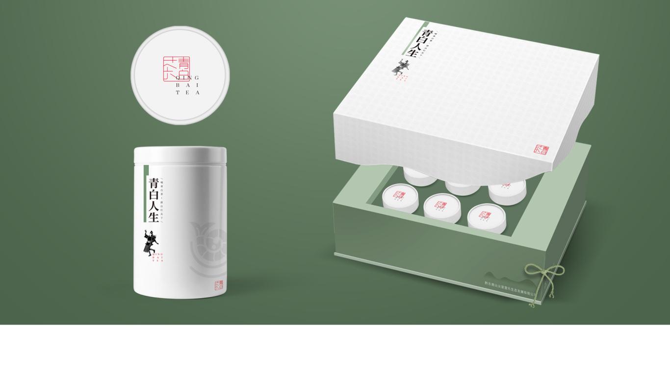 苗鄉四季高端茶葉包裝設計中標圖4