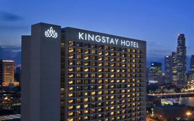 京悦酒店品牌形象设计