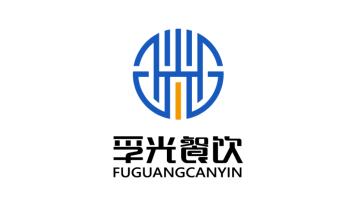 孚光餐饮公司LOGO乐天堂fun88备用网站