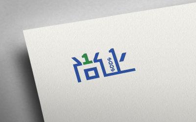 尚上logo设计